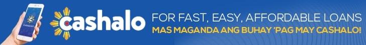 Cashalo fast loans