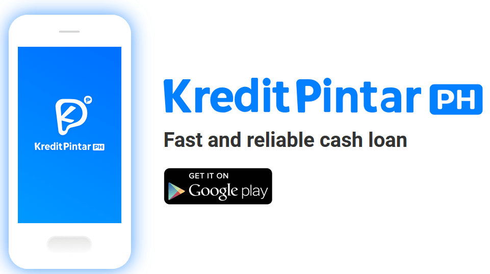 Fast loans from KreditPintar PH