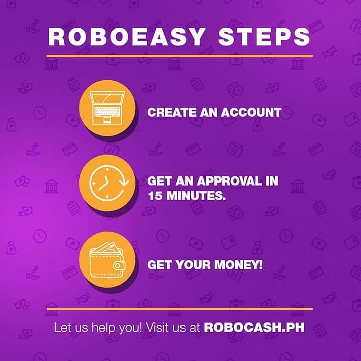 robocash loans online philippines