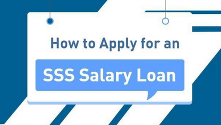 What is SSS Loan?