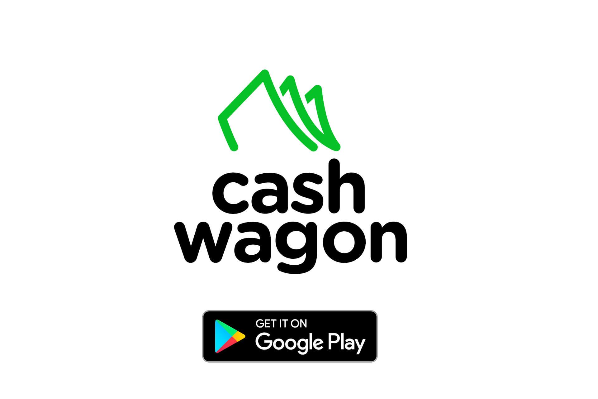 Cashwagon Philippines Mobile Application Download