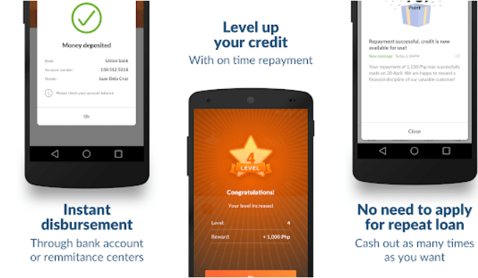 LendPinoy mobile application