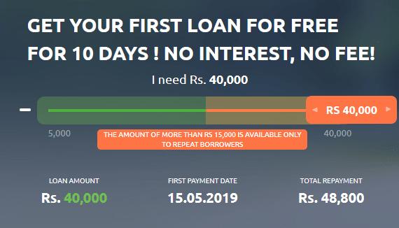 Cashwagon Sri Lanka Loan