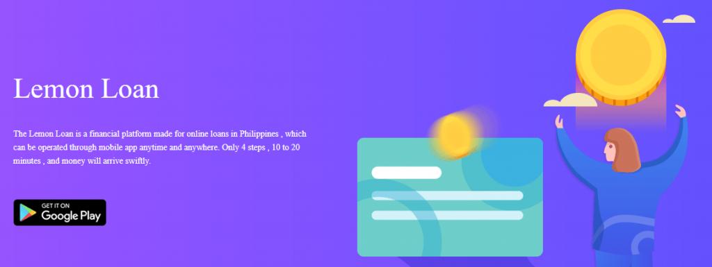 Lemon loan Philippines
