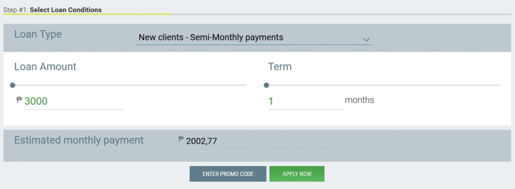 QuickPera Loans