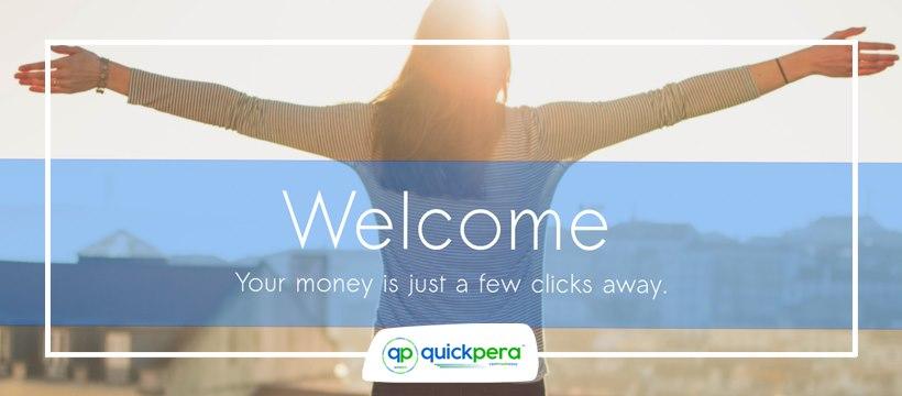 QuickPera Philippines