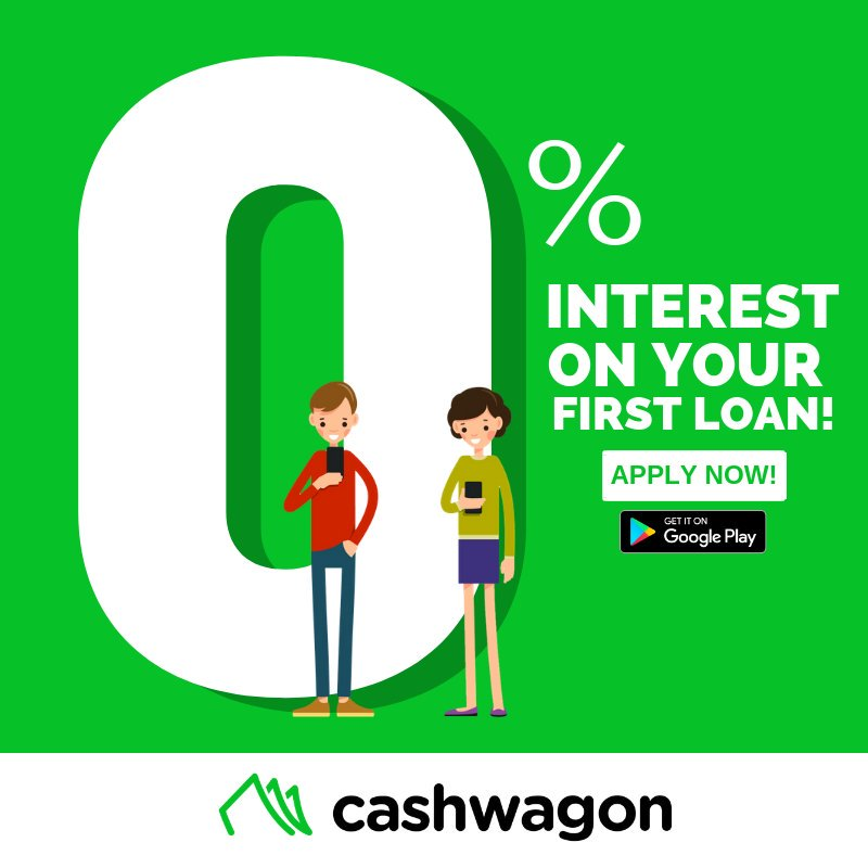 cashwagon loan online Philippines in 1 hour