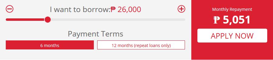 ACOM Loans Manila