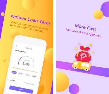 Cash Lending Philippines download application