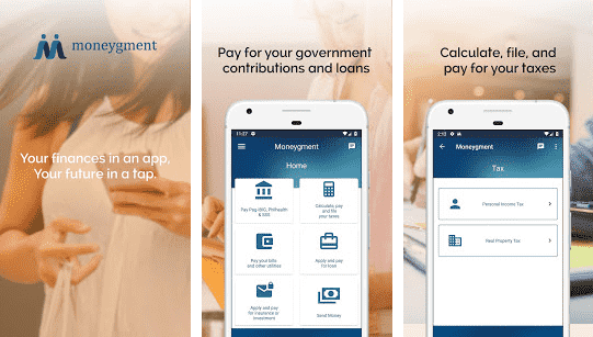 Download Moneygment Android Application
