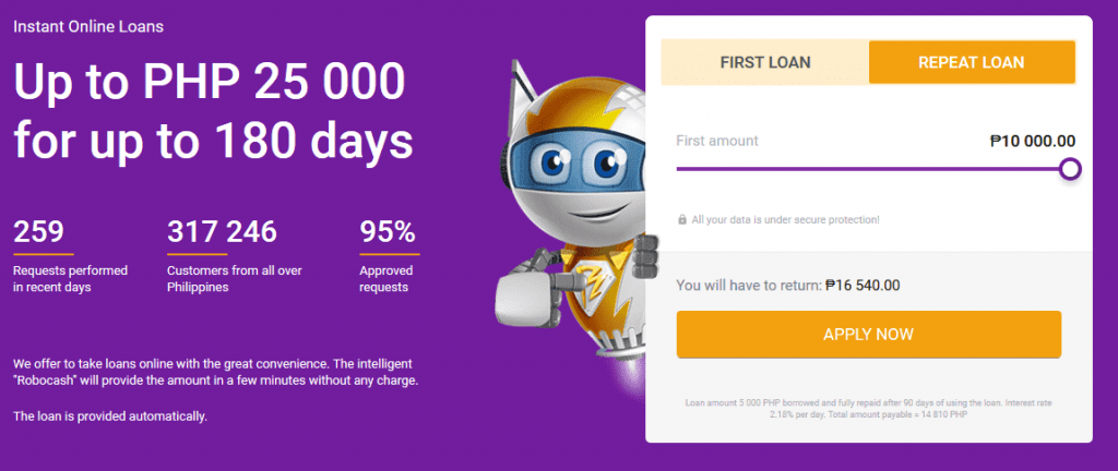 Best Payday Loans Philippines