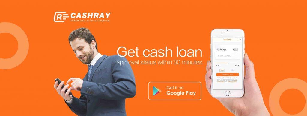 Cashray Loans Online in Sri Lanka