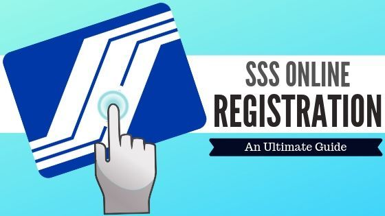 how to register in SSS