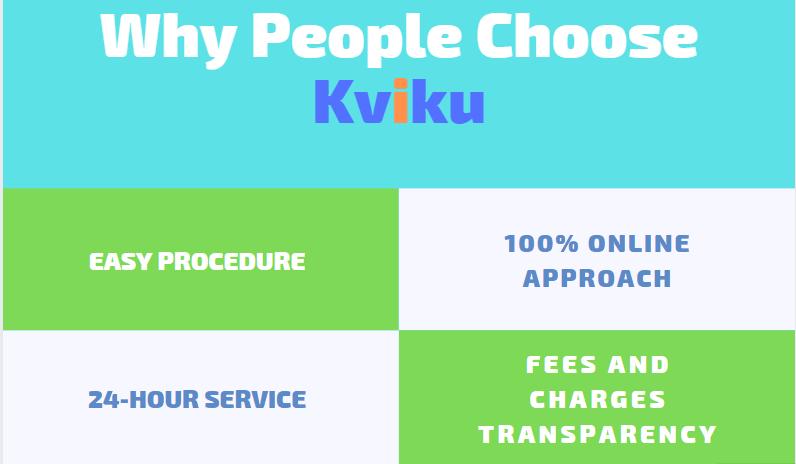 Kviku: The Best Lending Service in the Philippines 2020