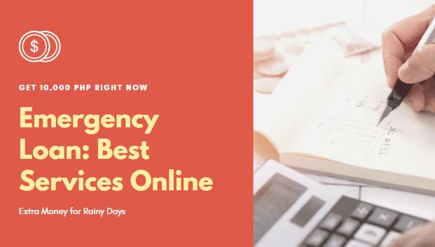 Emergency Loan Philippines