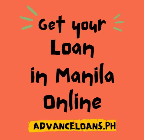 loan in Manila