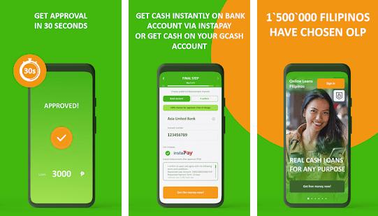 Online Loan Pilipinas App