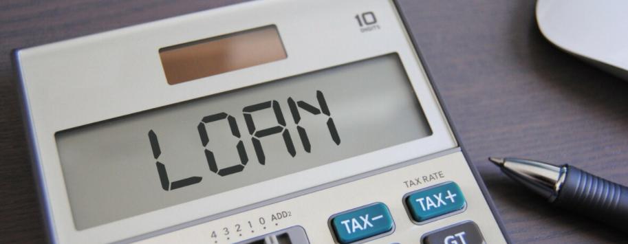 business loan calculator online