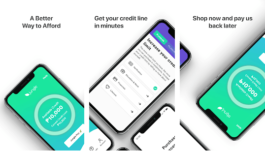 Jungle App - Buy Now - Pay Later (Philippines)