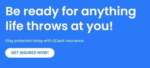 GCash Insurance