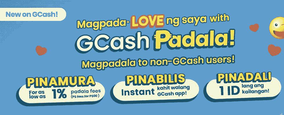 Gcash Padala Philippines